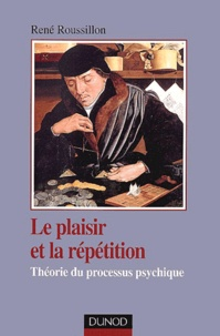 René Roussillon - .