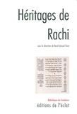 René-Samuel Sirat - Héritages de Rachi.