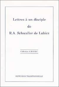Era-circus.be Lettres à un disciple Image