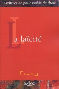 René Sève - La laïcité.