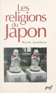 René Sieffert - Les religions du Japon.