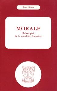 René Simon - Morale.
