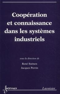 Histoiresdenlire.be Coopération et connaissances dans les systèmes industriels Image