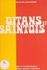 René Soulès d'Héraud et Charles Farine - Gitans et Saintois.