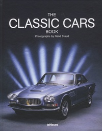 The Classic Cars book - René Staud |