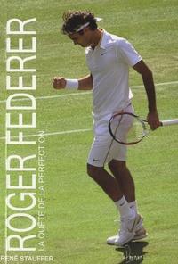 Era-circus.be Roger Federer - La quête de la perfection Image
