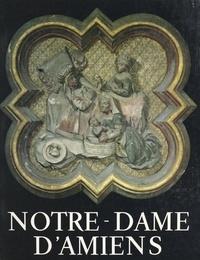 René Stourm et Francis Ambrière - Notre-Dame d'Amiens.