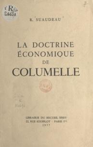 René Suaudeau - La doctrine économique de Columelle.