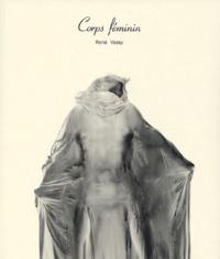 René Vassy - Corps féminin.