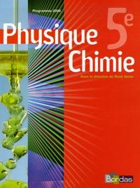 Physique Chimie 5e - Programme 2006.pdf