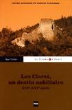 René Verdier - Entre Dauphiné & Comtat venaissin : les Claret, un destin nobiliaire (XIVe-XVIe siècle).