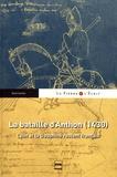 René Verdier - La bataille d'Anthon (1430) - Lyon et le Dauphiné restent français.