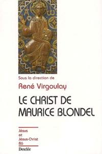 René Virgoulay - .
