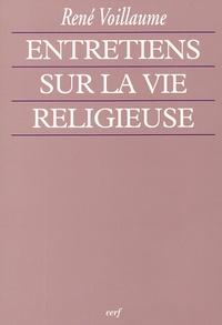 René Voillaume - Entretiens sur la vie religieuse - Retraite à Béni-Abbès.