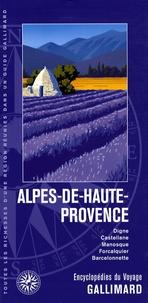 René Volot et Michel Albarède - Alpes-de-Haute-Provence - Provence Côte d'Azur.