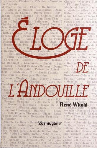 René Witold - Eloge de l'andouille.