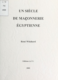René Witzhard - .