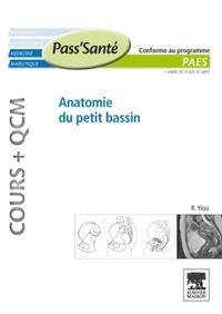 René Yiou - Anatomie du petit bassin.