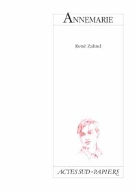 René Zahnd - Annemarie.