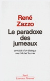 René Zazzo et Michel Tournier - .