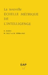 NEMI-2 (Nouvelle Echelle Métrique de lIntelligence) - Matériel complet dans une mallette: Manuel, 25 cahiers de passation et le carnet de stimuli.pdf