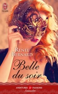 Renée Bernard - Belle du soir.