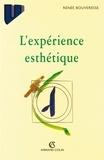 Renée Bouveresse - L'expérience esthétique.