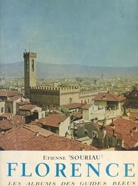 Renée Chapuis et Etienne Souriau - Florence.