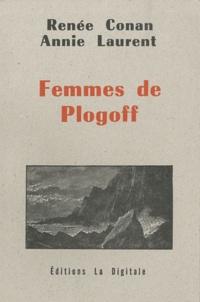 Renée Conan et Anne Laurent - Femmes de plogoff.