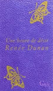 Renée Dunan - Cercle Poche n°163 Une heure de désir.