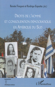 Corridashivernales.be Droits de l'homme et consolidation démocratique en Amérique du Sud Image