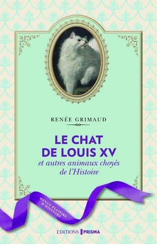 Le chat de Louis XV - Format ePub - 9782810419265 - 11,99 €