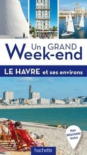 Renée Grimaud - Le Havre et ses environs.