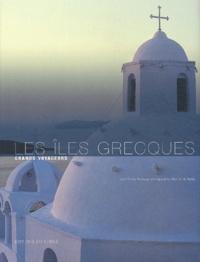 Renée Grimaud et Patrick de Wilde - Les Iles Grecques.