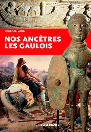 Nos ancêtres les Gaulois
