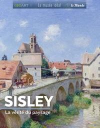 Renée Grimaud - Sisley - La vérité du paysage.