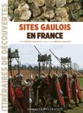 Renée Grimaud - Site gaulois en France.