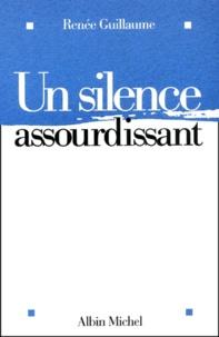 Histoiresdenlire.be Un silence assourdissant Image