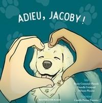 Renée Guimond-Plourde et Danielle Guimond - Jacoby  : Adieu, Jacoby!.