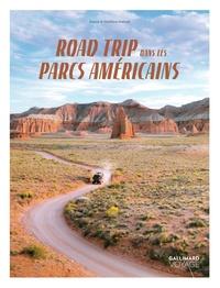 Renee Hahnel - Road trip dans les parcs américains.