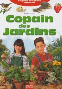 Renée Kayser - Copain des Jardins.