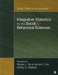 Lesmouchescestlouche.fr Study Guide to Accompany - Integrative Statistics for the Social and Behavioral Sciences Image