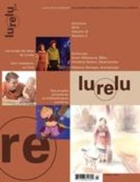 Renée Leblanc et Isabelle Crépeau - Lurelu  : Lurelu. Vol. 42 No. 2, Automne 2019.