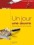 Renée Léon - Un jour une oeuvre - Approches de l'art à l'école.