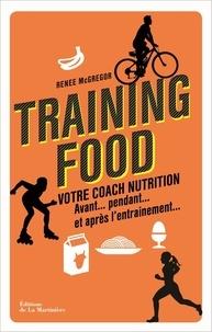 Galabria.be Training food - Votre coach nutrition. Avant...pendant...et après l'entraînement... Image
