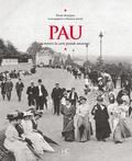Renée Mourgues - Pau - A travers la carte postale ancienne.