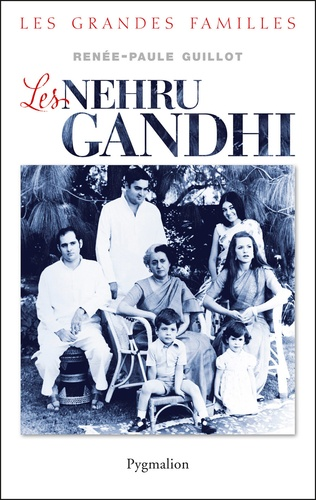Les Nehru-Gandhi