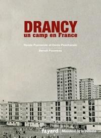 Renée Poznanski - Drancy, un camp en France.