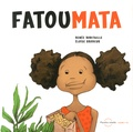 Renée Robitaille et Eloïse Brodeur - Fatoumata. 1 CD audio