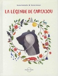 Renée Robitaille et Slavka Kolesar - La légende de Carcajou.